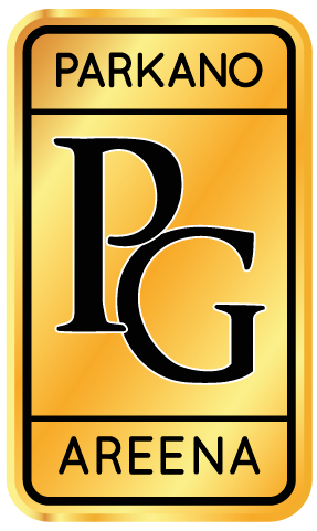 PG-Areena logo